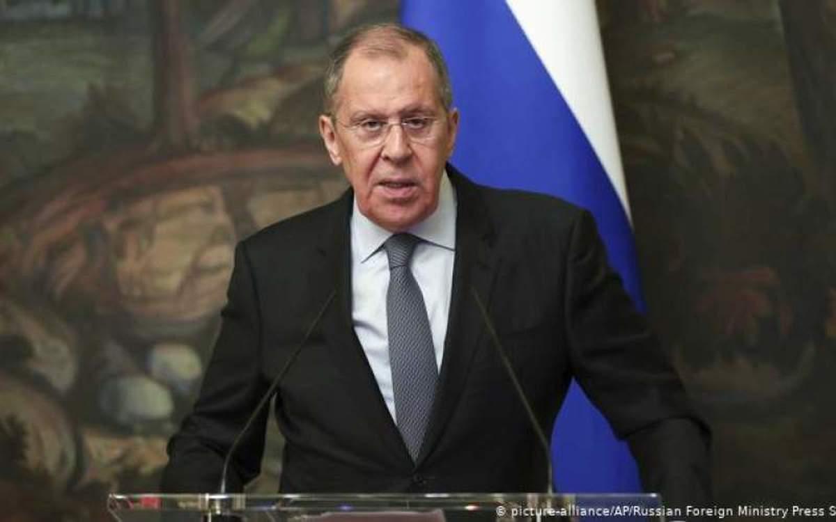 اعلام آمادگی روسیه برای برقراری تماس بین ایران و آمریکا