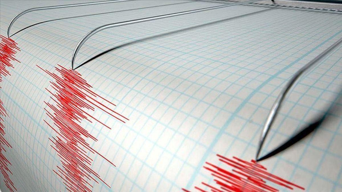 زلزله 6 ریشتری در اندونزی
