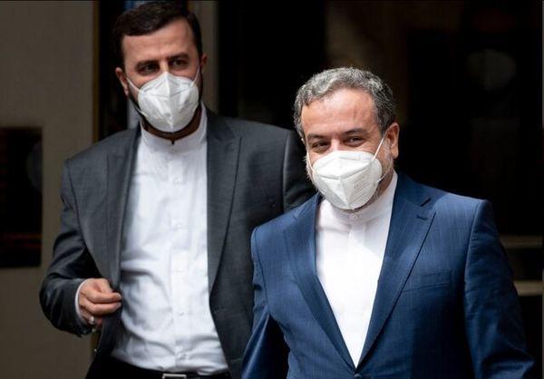 عراقچی: بعد از انتقال دولت موضع ایران تغییر نمیکند
