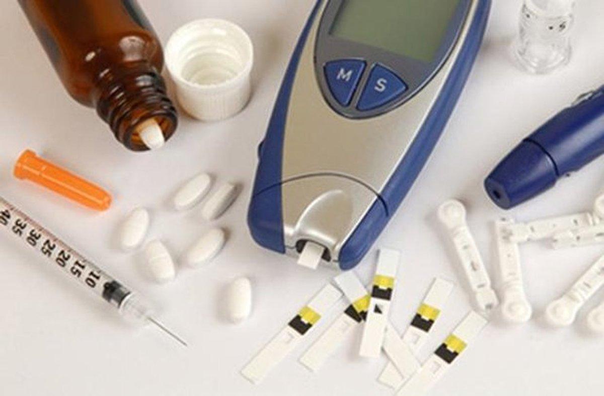 ارتباط قوی دیابت با بیماری عروق کرونر قلب در زنان