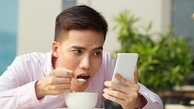 افزایش آسیب های اسکلتی عضلانی در کاربران تلفن همراه