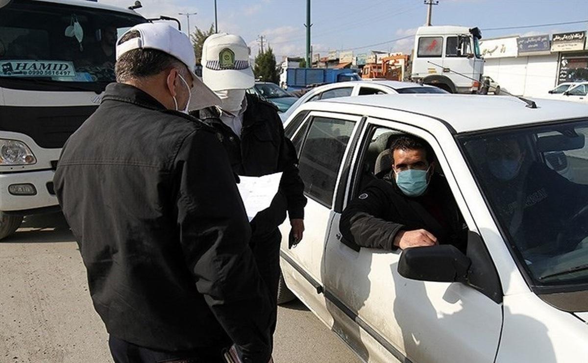 جزئیات تغییر در صدور مجوزهای تردد در تهران