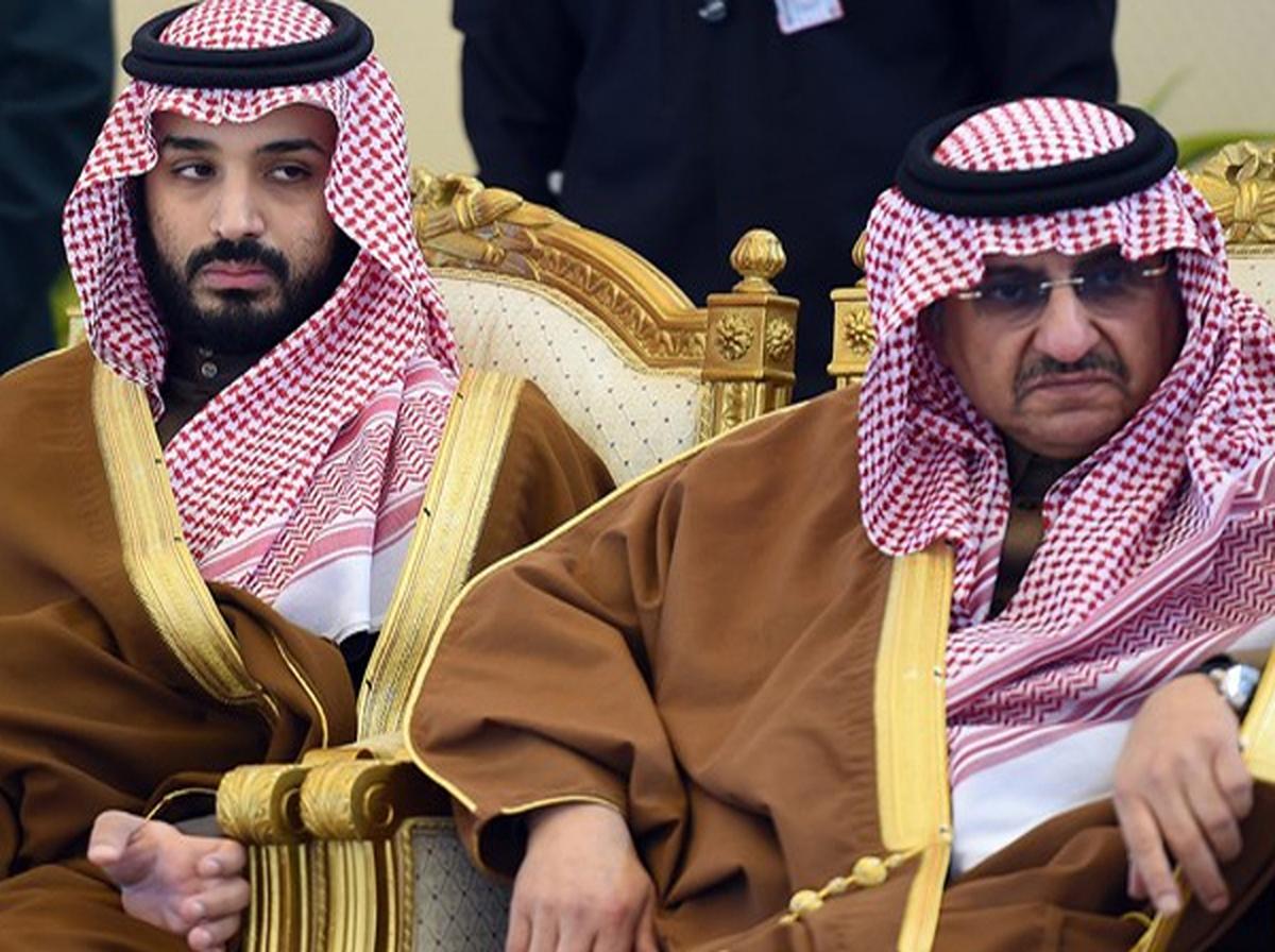پشت پرده گرد و خاک تازه بن سلمان در خانواده سعود