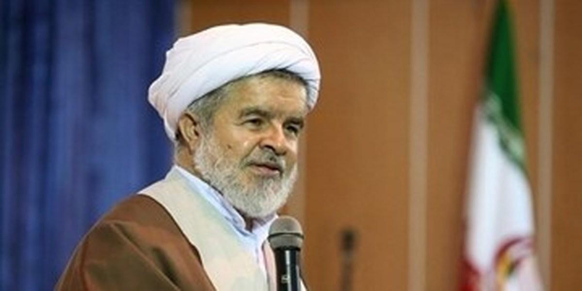 حجت الاسلام والمسلمین محمدحسن راستگو درگذشت