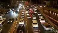 محدودیت تردد  |  جریمه ۲۰۰ هزارتومانی برای خودروهای بدون مجوز