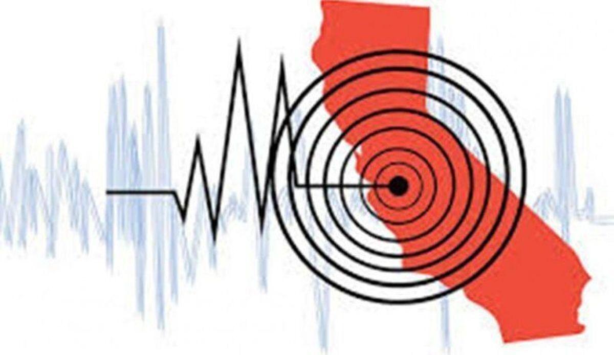 فوری |  زلزله قیامدشت تهران را لرزاند
