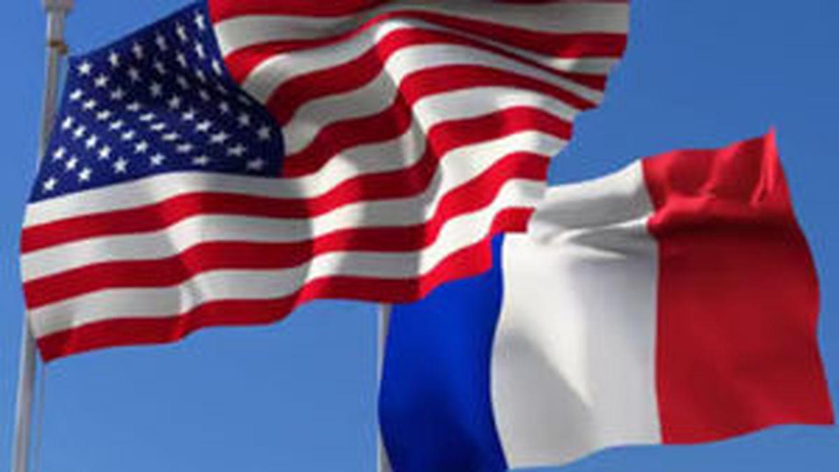 تنش در خاورمیانه  | درگیری فرانسه و آمریکا در سازمان ملل
