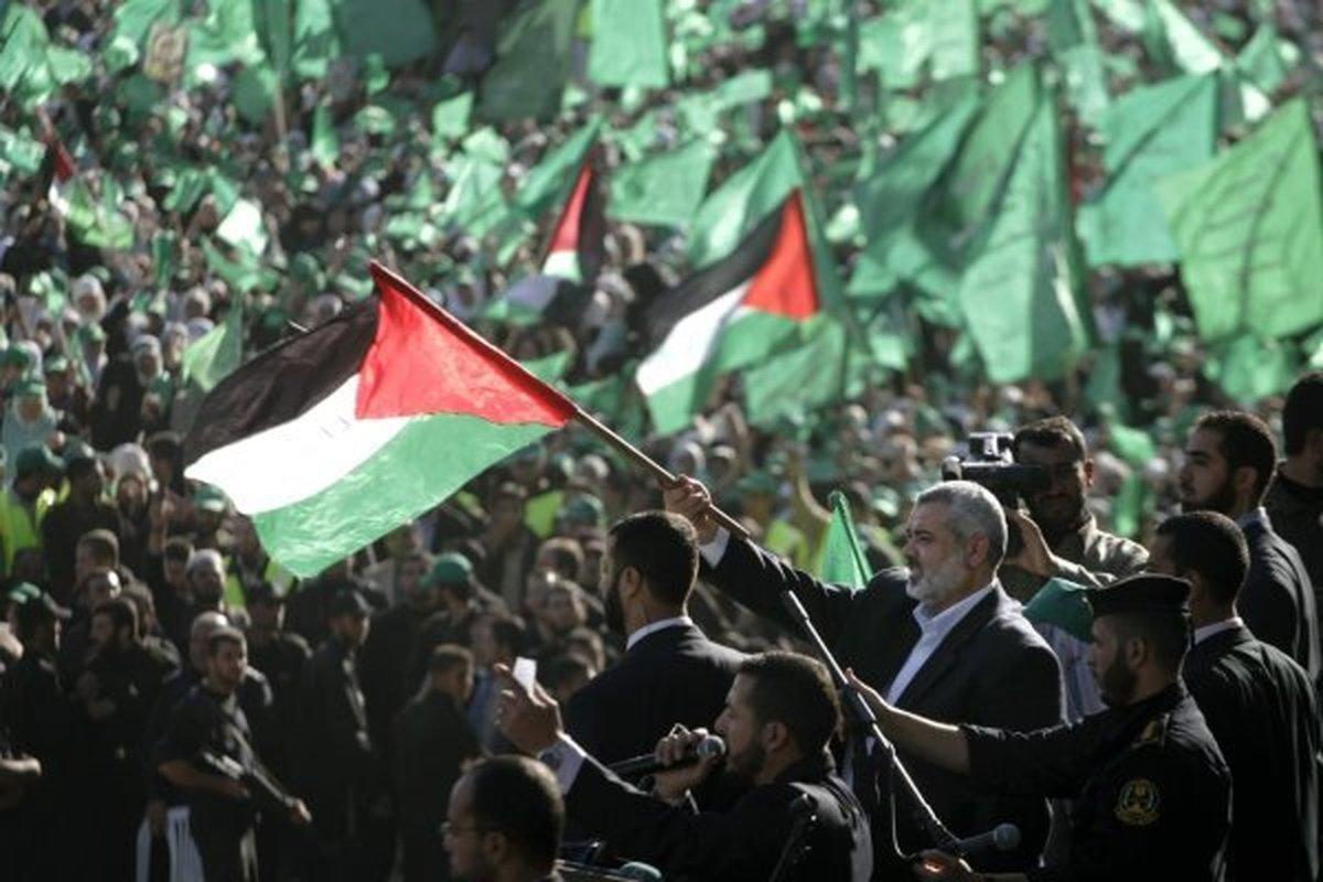 نمایندگان کنگره آمریکا طرح تحریم حماس را ارائه کردند