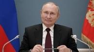 پوتین، دومین دوز واکسن کرونا را تزریق کرد