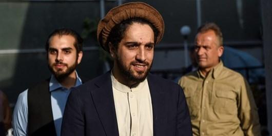 احمد مسعود: نظامی که تنها نماینده یک بخش از جامعه افغانستان باشد، شکست خواهد خورد | طالبان پس از به قدرت رسیدن، حقوق زنان را نادیده گرفته