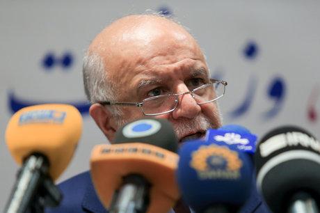 وزیر نفت: عدهای ۴۰ سال است تلاش کردهاند که نگذارند تولید نفت ایران از ۴ میلیون بشکه بالاتر رود