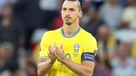 جام جهانی | بازگشت ستاره باشگاه آ.ث میلان ایتالیا به تیم ملی سوئد