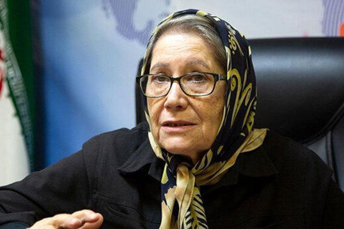ایران میتوان واکسن خاورمیانه را تامین کند