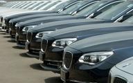 اجازه ورود 3 دستگاه خودرو در ازای ۳۰۰ هزار دلار سرمایه گذاری خارجی ها