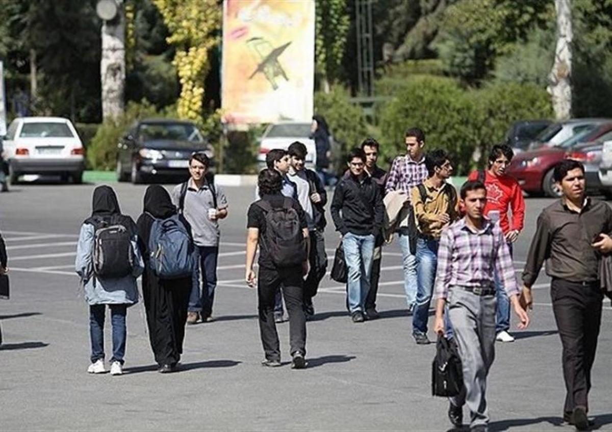 در دوهفته تعطیلی تهران تکلیف دانشجویان دانشگاه تهران  چیست؟
