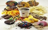 رژیم غذایی سرشار از فروکتوز می تواند به سیستم ایمنی آسیب برساند