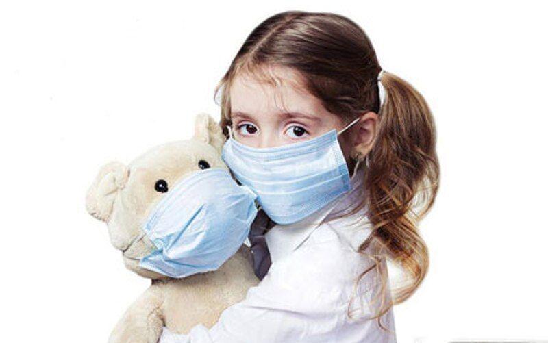 کرونا| مراقب کودکان باشیم کرونا در کمین است
