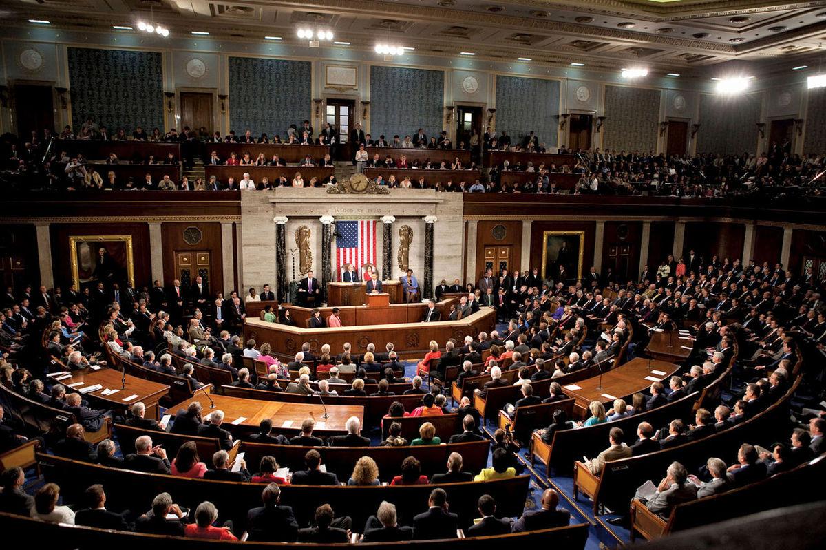 در مجلس سنا اصلاحات نظام انتخاباتی آمریکا تصویب شد