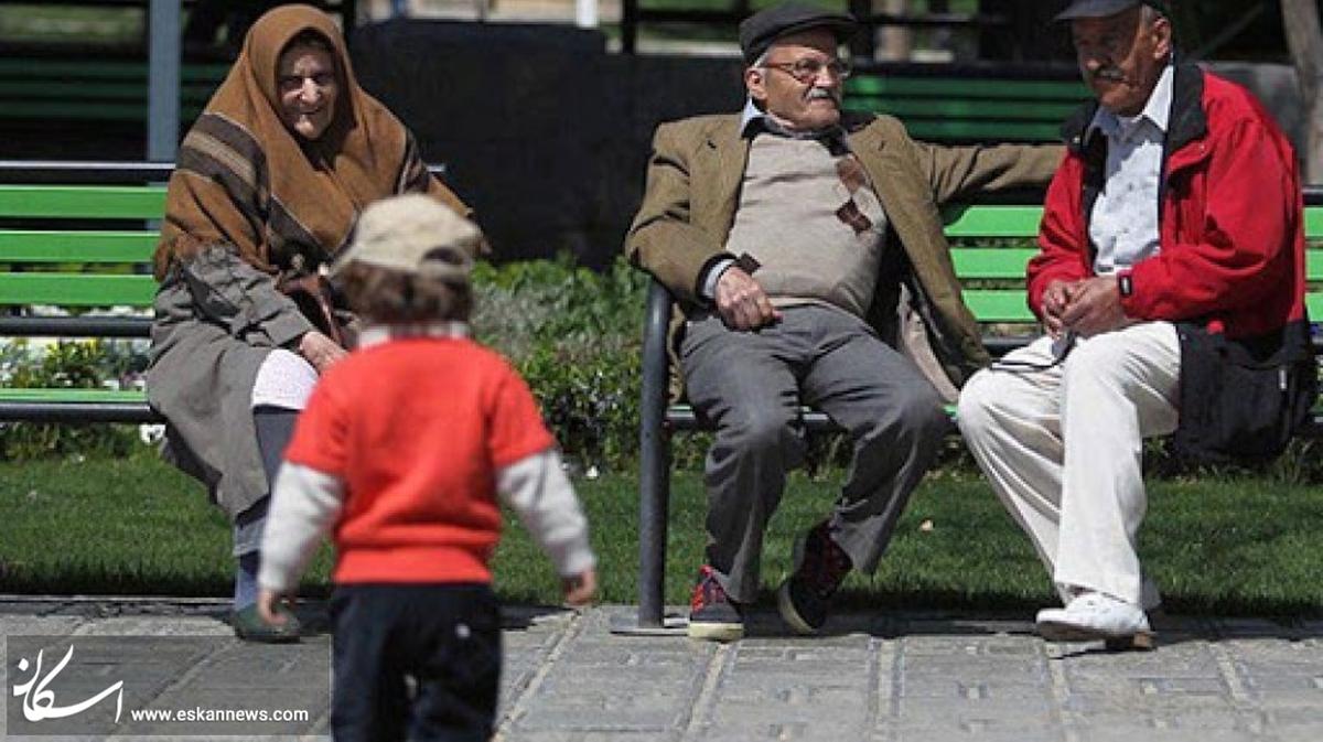 سیاستهای کنترل جمعیت که زنگ خطر تحولات جمعیتی را بلند کرد