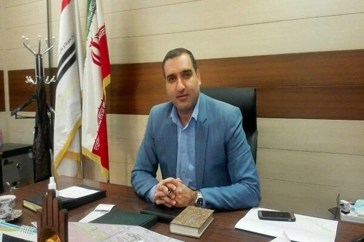 جلوگیری از ورود خودروهای شخصی به ترمینال شهید کاویانی کرمانشاه