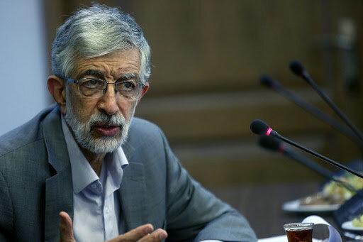 بیانیه انتخاباتی حدادعادل در حمایت از ابراهیم رئیسی