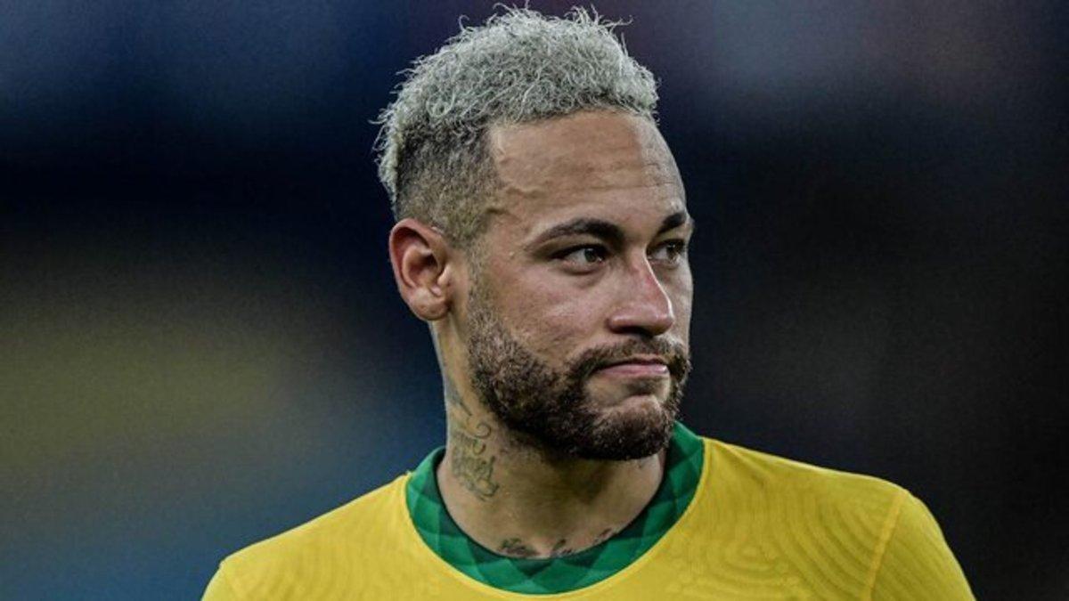 احتمال کناره گیری نیمار از تیم ملی برزیل بعد از جام جهانی قطر