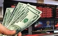 دلارهراسی در بازار سهام | چرا سهمهای ریالی از شاخص کل سبقت گرفتند؟