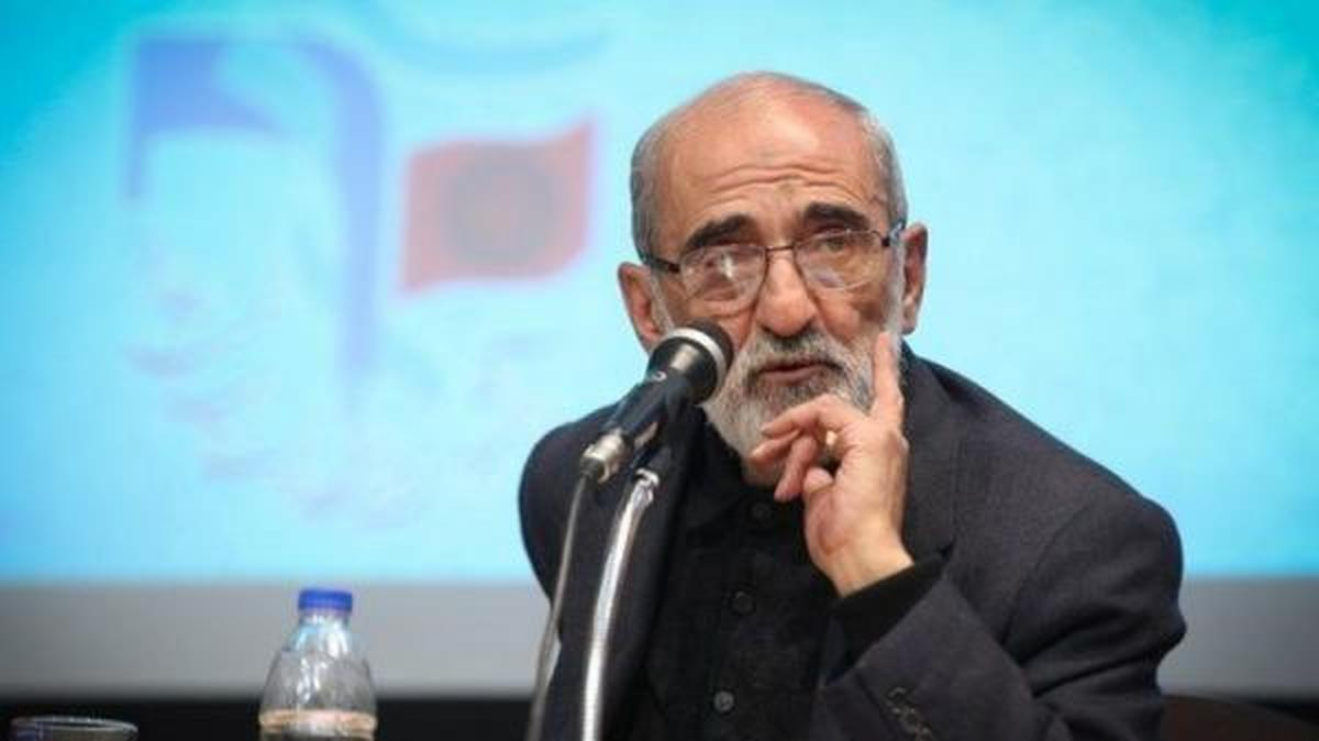 انتقاد مدیر کیهان از پناهیان به دلیل تشبیه وضعیت خود به امام و رهبری