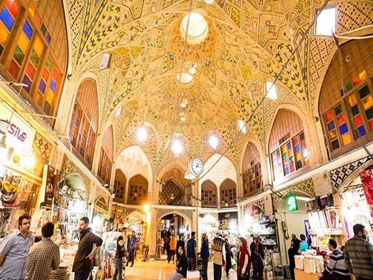 بازار بزرگ تهران یک هفته دیگرتعطیل شد