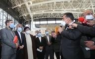 رئیسجمهور: امیدوارم تا یکسال آینده سوت قطار در ایستگاه راهآهن اردبیل به صدا دربیاید
