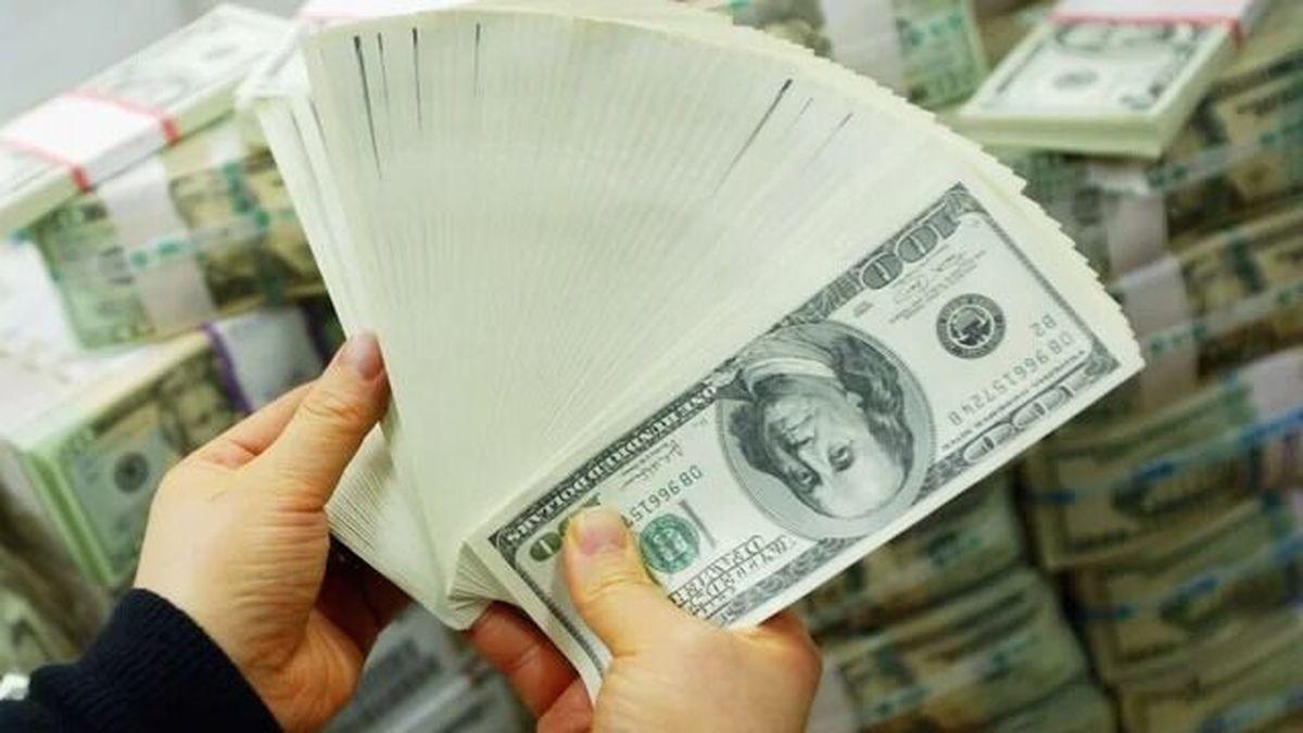 کسری بودجه آمریکا ۲.۷ تریلیون دلار اعلام شد