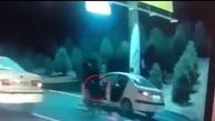درگیری مسلحانه در یکی از بزرگراههای تهران