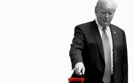 وسواس فکری ترامپ نسبت به قایقهای تندرو ایران