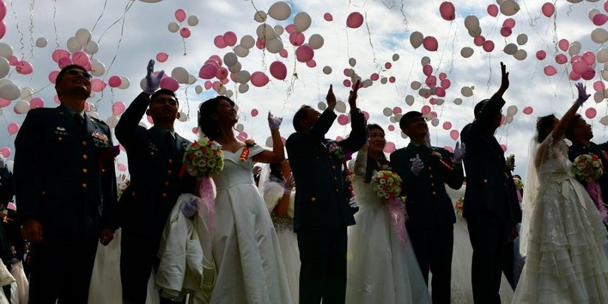 ۴ بار ازدواج و طلاق یک زوج برای استفاده از مرخصی ازدواج!
