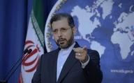 وزارت خارجه: ۷ صیاد ایرانی گرفتار در کومور آزاد شدند