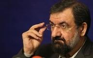 اظهارات عجیب محسن رضایی:اسناد به کلی سری هستهای ما سرقت شده است