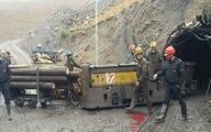 معدن کاران محبوس  | نجات جان معدنکاران محبوس به نتیجهای نرسید
