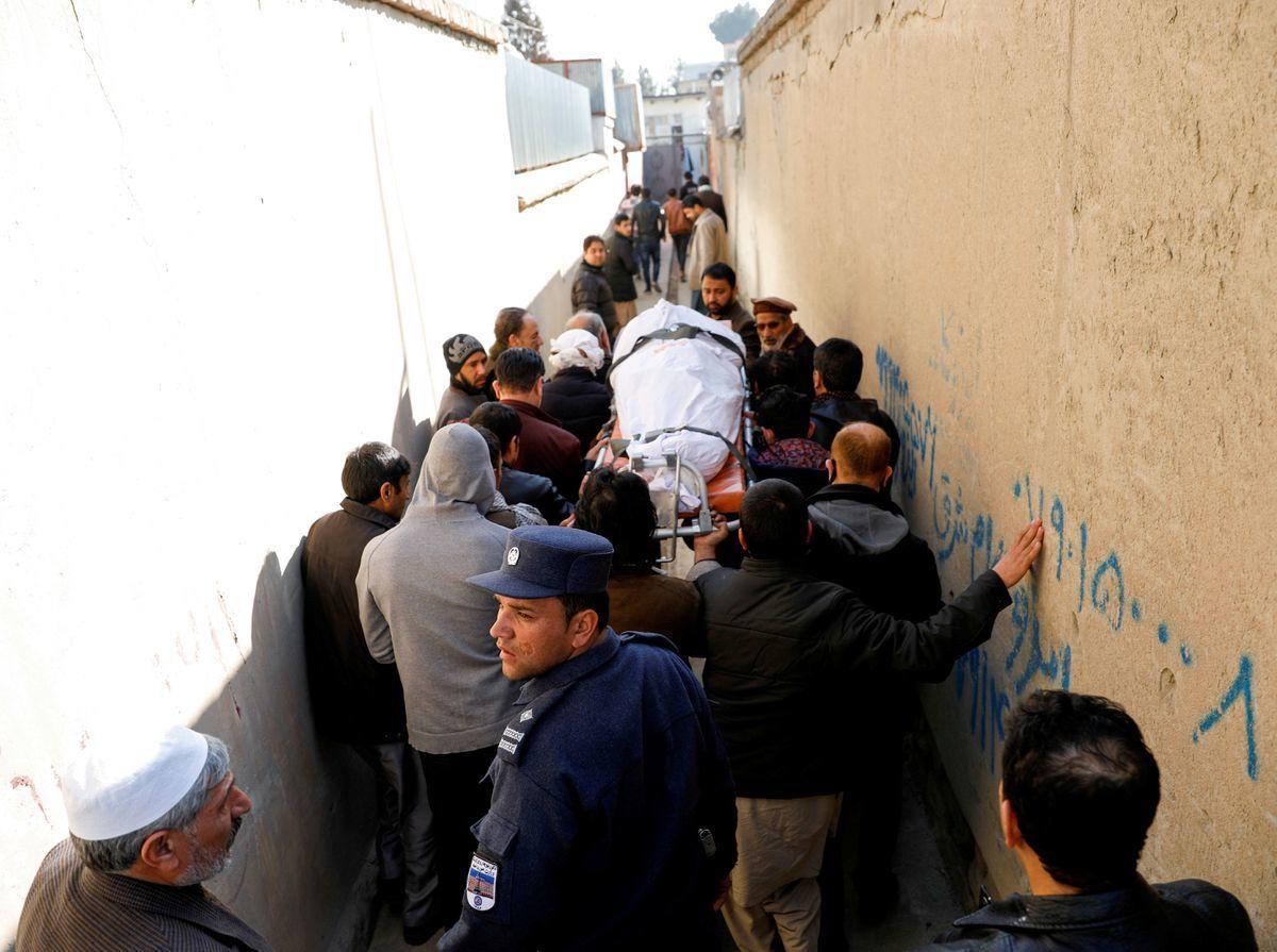 افغانستان؛ نگرانی قضات زن از انتقام گیری مردانی که آنها را محکوم و زندانی کرده اند