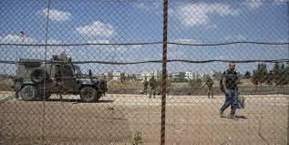 عملیات تعقیب در اسرائیل پایان یافت