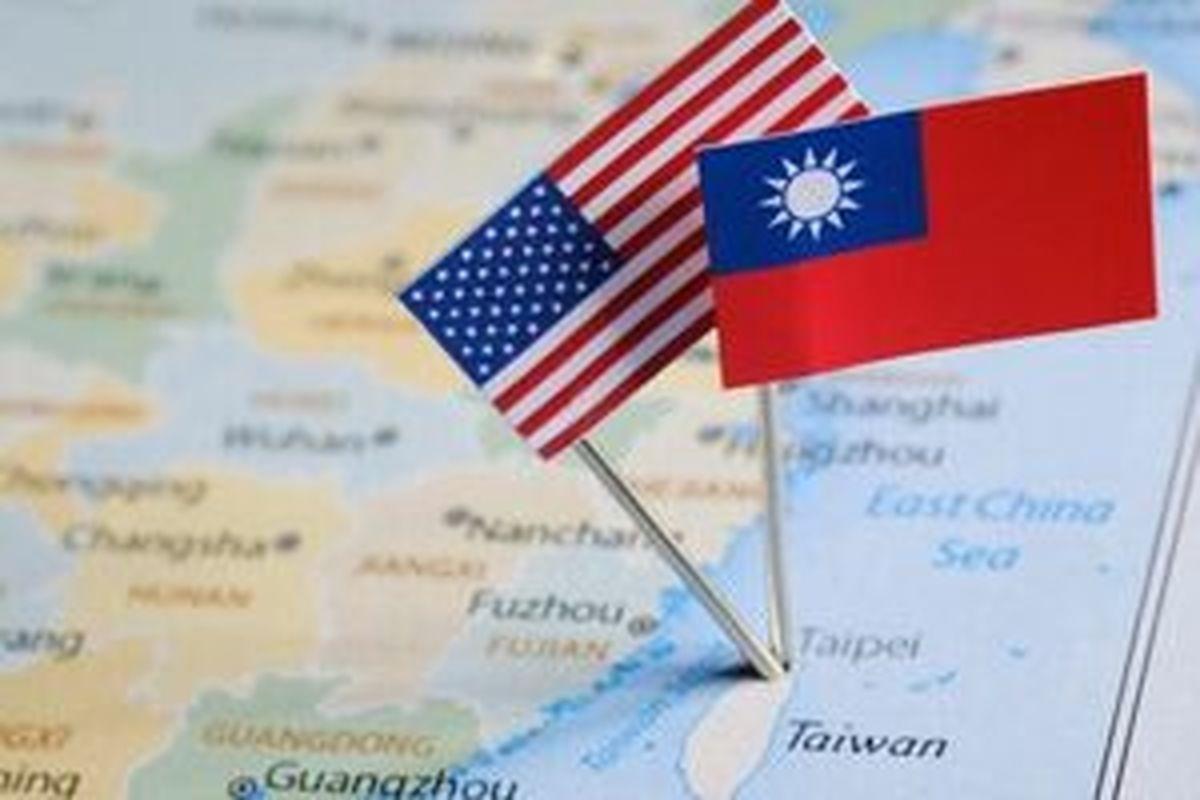 آمریکا تمام محدودیتهای روابط با تایوان را لغو کرد