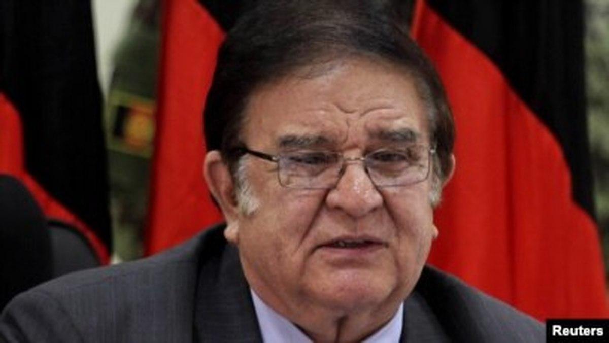 پسر وزیر دفاع سابق افغانستان قصر ۲۰ میلیون دالری در آمریکا خرید