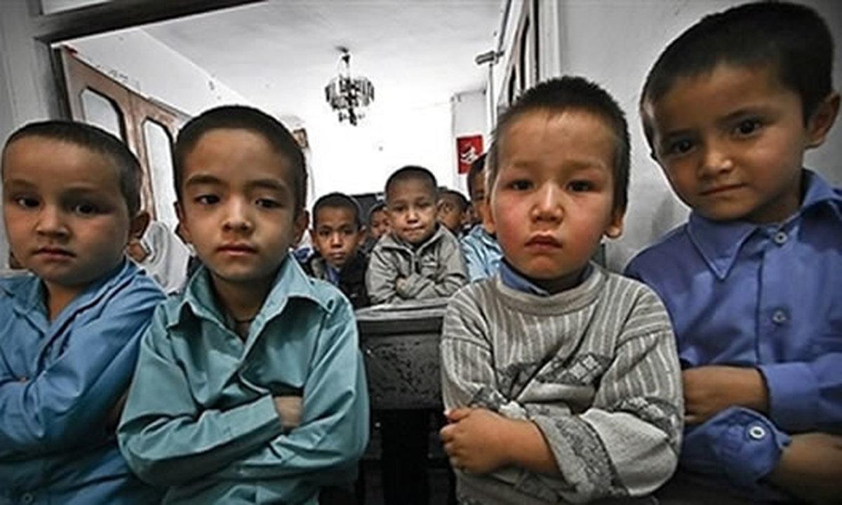 مشکلات تحصیل کودکان افغانستانی حل نشد
