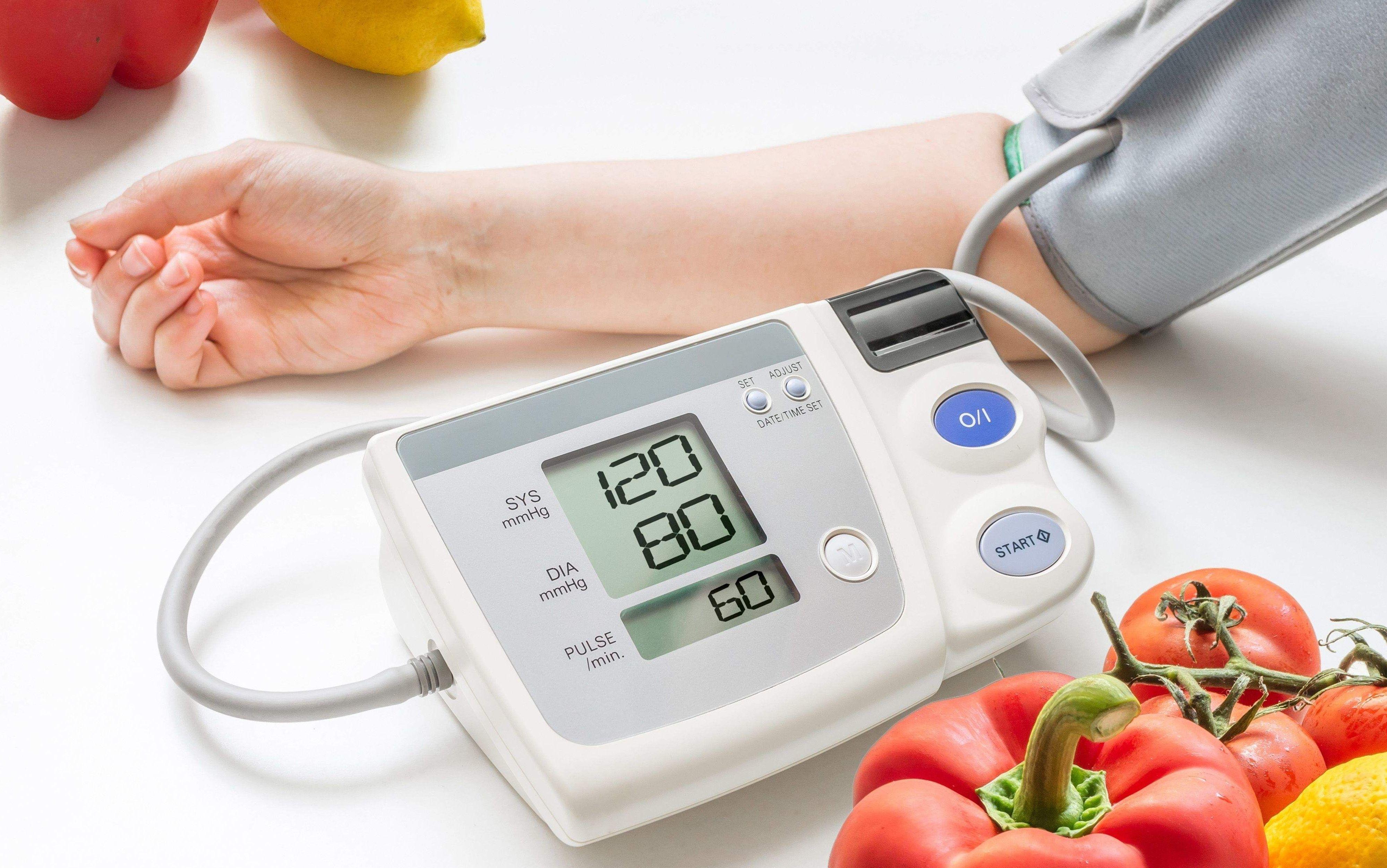 رابطه ایست تنفسی در خواب با فشار خون بالا