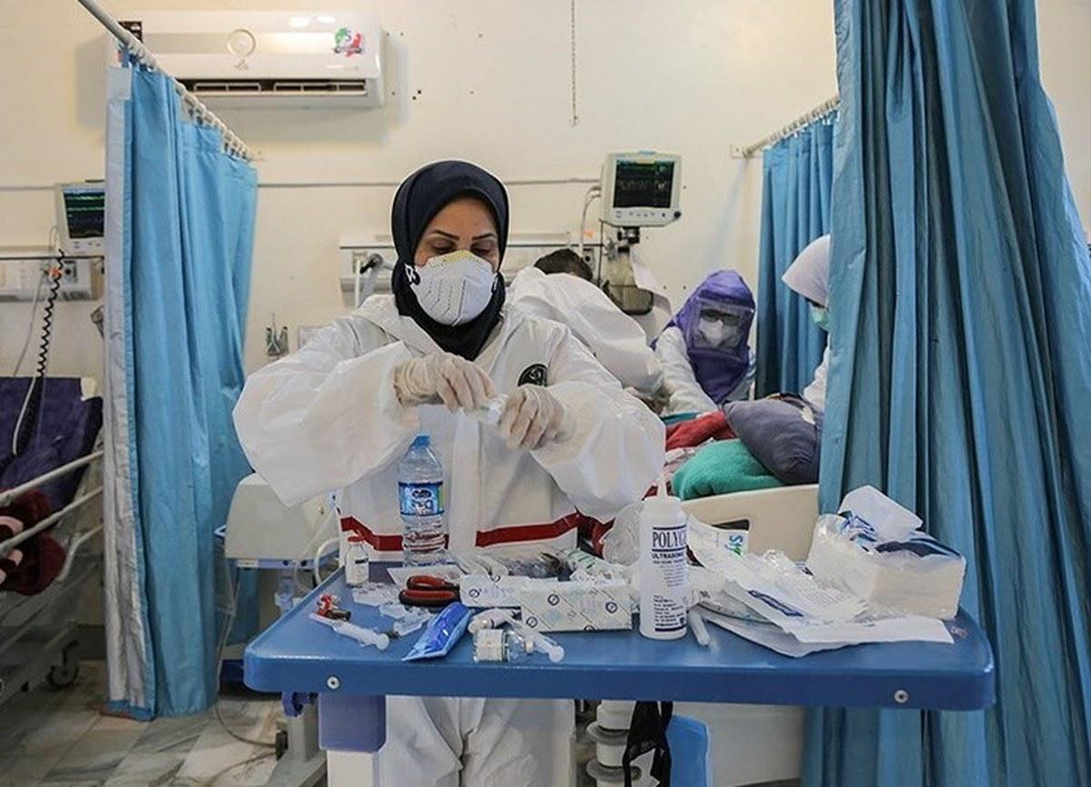 رئیس بیمارستان سینای تهران: روند مراجعات کرونایی کاهش یافته