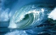 ایجاد موج ۴۰ متری در صورت وقوع زلزله ۹.۱ در عمان