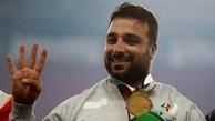 آغاز رقابت های دوومیدانی کاران ایران در هشتمین روز بازی ها
