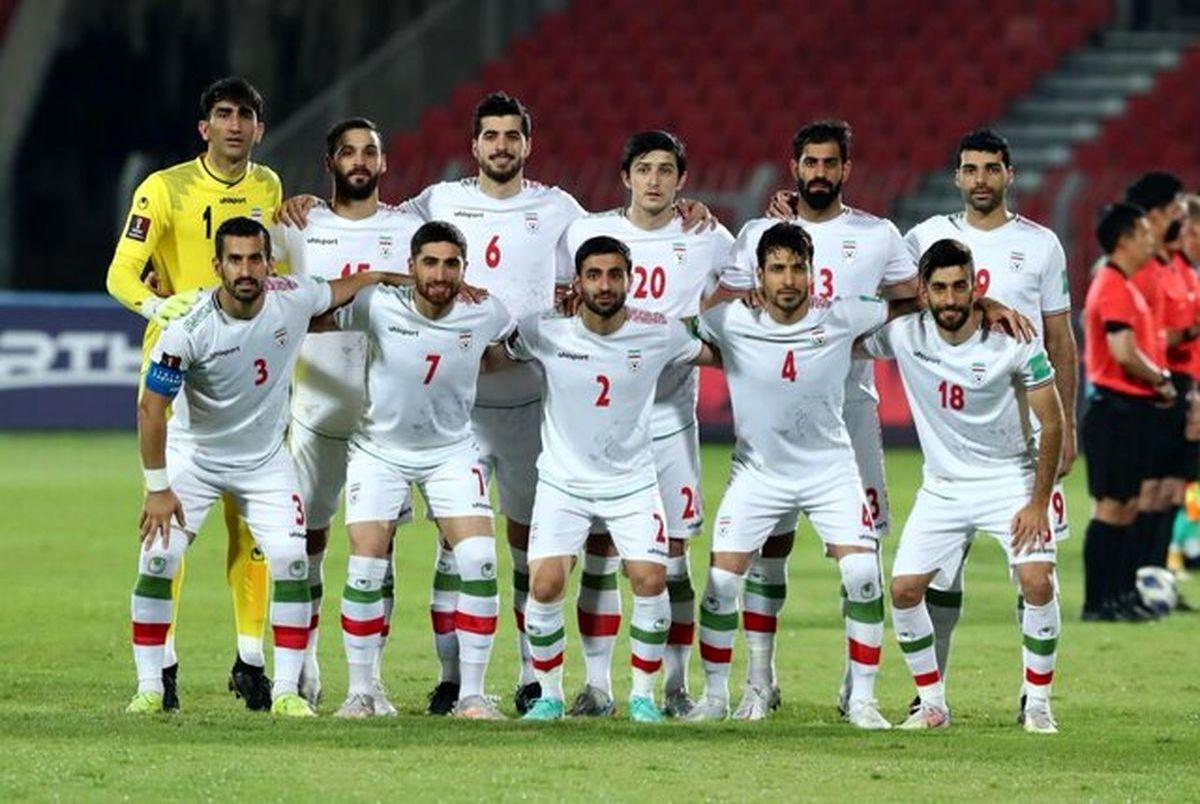 احتمال حضور تماشاگران در دیدار ایران و امارات در مقدماتی جام جهانی