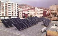پشت بام خانه خود رابه نیروگاه خورشیدی تبدیل کنید