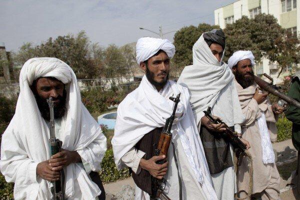 کابل ادعای کنترل طالبان بر ۹۰ درصد مرزهای افغانستان را رد کرد