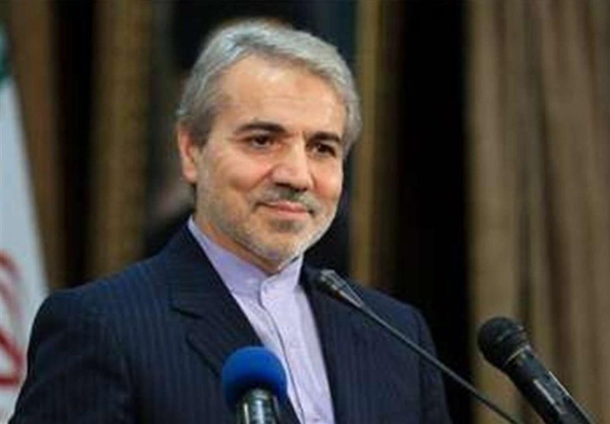 اختصاص ۱۱۵۰ میلیارد تومان اعتبار برای رفع مشکلات کمآبی خوزستان